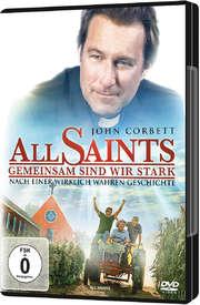 DVD: All Saints - Gemeinsam sind wir stark
