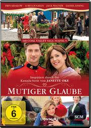 DVD: Mutiger Glaube