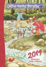 Die Helle Straße - Buchkalender 2019