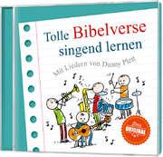CD: Tolle Bibelverse singend lernen