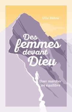 Frauen vor Gott - französisch