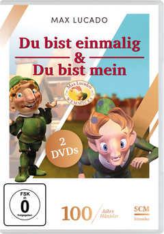 Doppel-DVD: Du bist einmalig / Du bist mein