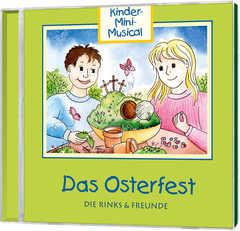 CD: Das Osterfest
