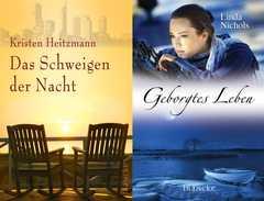Roman-Paket 2: Geborgtes Leben/ Das Schweigen der Nacht