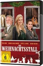 DVD: Der Weihnachtsstall