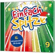 CD: Einfach Spitze, Vol. 9