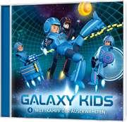 CD: Galaxy Kids - Wettkampf der Auserwählten (4)