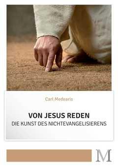 Von Jesus reden
