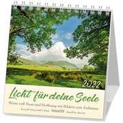 Kalender: Licht für deine Seele 2017 - Verteilkalender