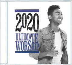 2CD: Ultimate Worship 2020