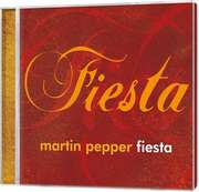 CD: Fiesta