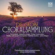 6CD: Die große Choralsammlung