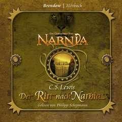 Der Ritt nach Narnia - Fantasy-Edition