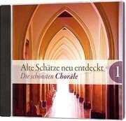 CD: Alte Schätze neu entdeckt 1