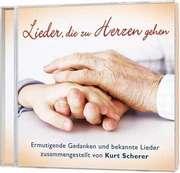 CD: Lieder, die zu Herzen gehen