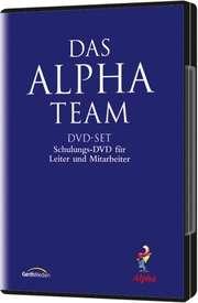 DVD-Set: Das Alpha-Team