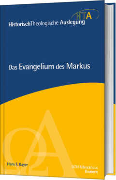 Das Evangelium des Markus
