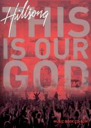 Songbook auf CD-ROM: This is our God