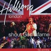 CD: Shout God's Fame
