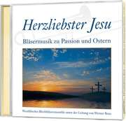 CD: Herzliebster Jesu
