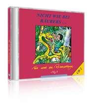 CD: Nicht wie bei Räubers ... 2