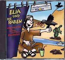 CD: Elia und die Raben