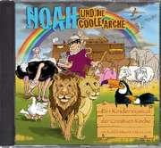 CD: Noah und die coole Arche