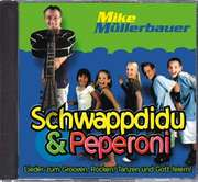 CD: Schwappdidu & Peperoni