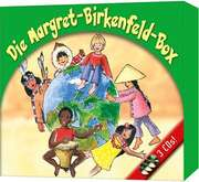 3-CD: Die Margret-Birkenfeld-Box