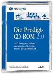 Die Predigt-CD-ROM 2.0