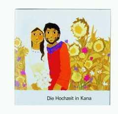 Die Hochzeit In Kana Kees De Kort Hellmut Haug Sendbuch De