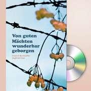 Von guten Mächten - Faltkarte mit CD