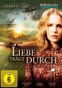 DVD: Liebe trägt durch