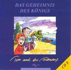 CD: Das Geheimnis des Königs 8