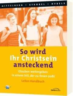 So wird Ihr Christsein... Leiterhandbuch