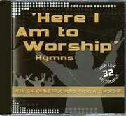 2-CD: Here I Am To Worship Hymns
