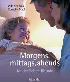 Morgens, mittags, abends