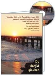 CD-Card: Du darfst glauben - neutral