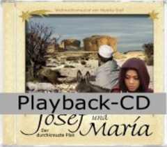 Josef und Maria -  Playback