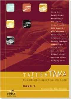 TastenTanz - Band 2