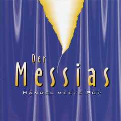 CD: Der Messias (Händel meets Pop)