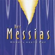 CD: Der Messias (Händel meets Pop)