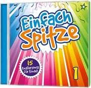 CD: Einfach Spitze, Vol. 1