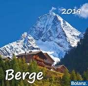 Berge 2019