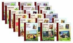 Meine Lieblingsgeschichten der Bibel - Paket