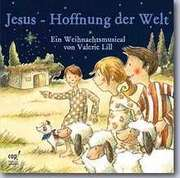 Playback-CD: Jesus - Hoffnung der Welt