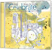 CD: Brass & Voice - Celebrate