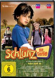 DVD: Der Schlunz - Die Serie 4