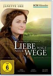 DVD: Liebe wagt neue Wege