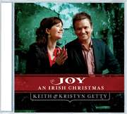 CD: Joy - An Irish Christmas